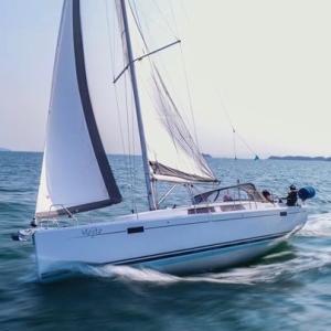 海を航る詩