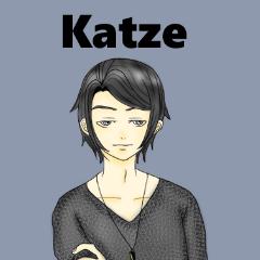 Katzeblog