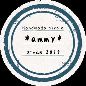 ammy_handmadeさんのプロフィール