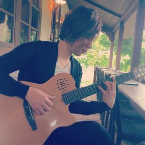 みゅ〜ろぐ 【ゆきかつやのギターと音楽とLiFE】
