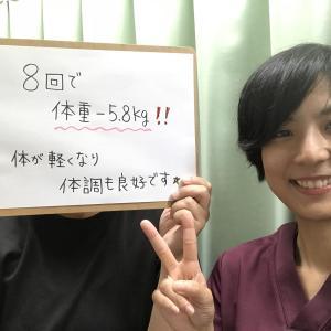 静岡下半身ダイエット専門整体サロンの体験談