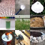 庭づくり—汚庭からの挑戦状