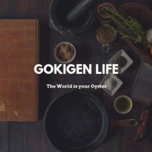 GokigenLife
