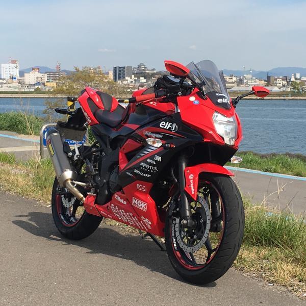 Return Riderさんのプロフィール