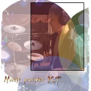 Music provider K.T.のブログ