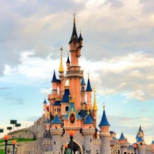 No Disney No Life