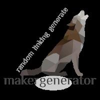 makergenerator