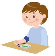 高血圧/血圧を正常値に戻すための私の体験日記★