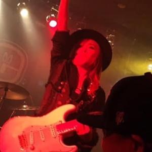 Alice Guitar's Diary @GANDAM
