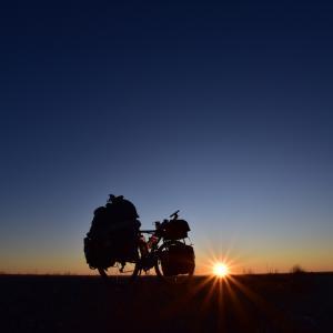 自転車世界一周、その後は・・・・。