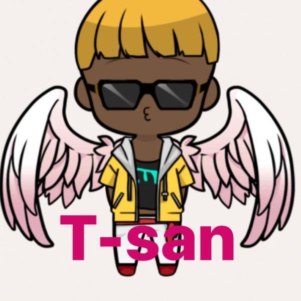 T-sanさんのプロフィール