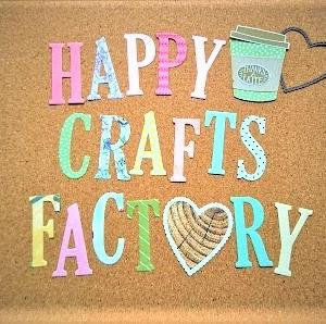 はぴくら工房 ~ Happy Crafts Factory ~