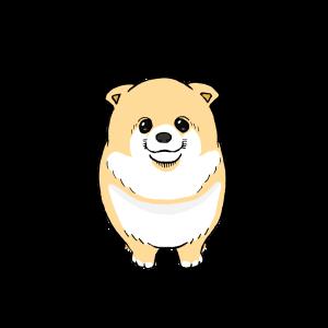 ペットの無料イラスト