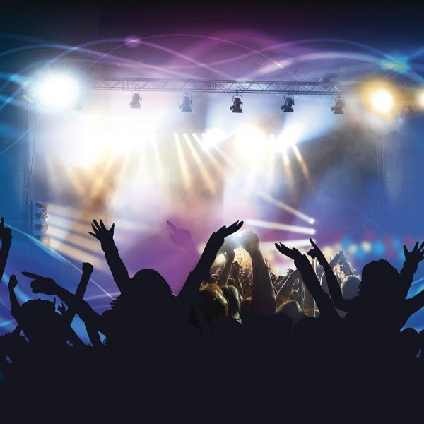 ライブ&コンサート情報