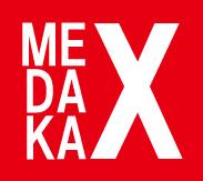 MedakaX社