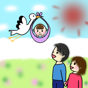 ふうはなのぴよぴよな毎日〜新婚大騒動〜