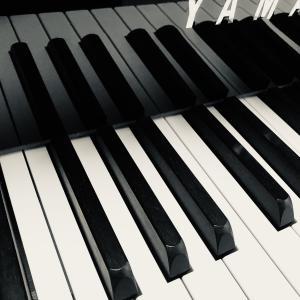 こどものピアノ