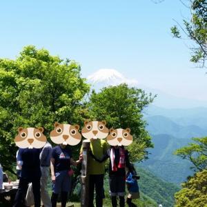 関東山登りガイドツアー・スキー教室