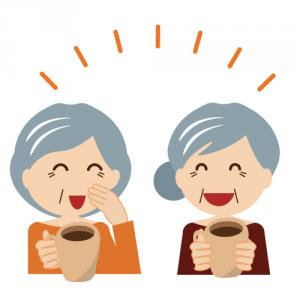 90歳、82歳のおばあさんが東京オリンピックに行く!