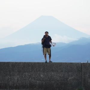 まさる 歩いて日本一周