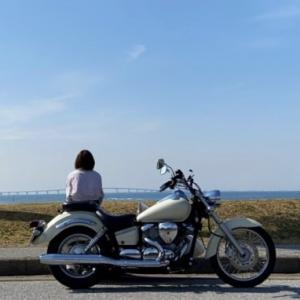 148cm、バイクに乗りたい〔小型MT &普通MT〕