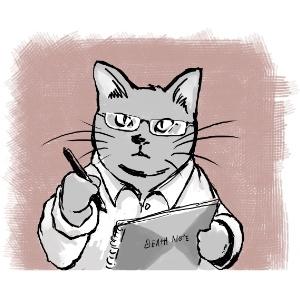 AKIRA-TAKABATA 猫ブログ