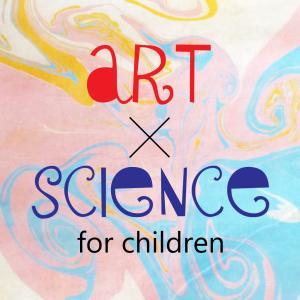 子ども・アート・サイエンス Blog