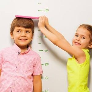 子供の身長伸ばしたい!奮闘ママブログ