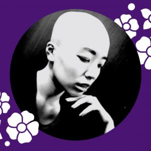 「紫色ノ轍」