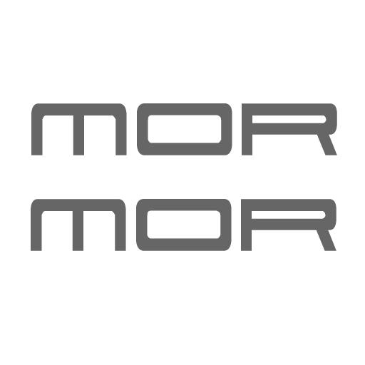 Mormor987さんのプロフィール