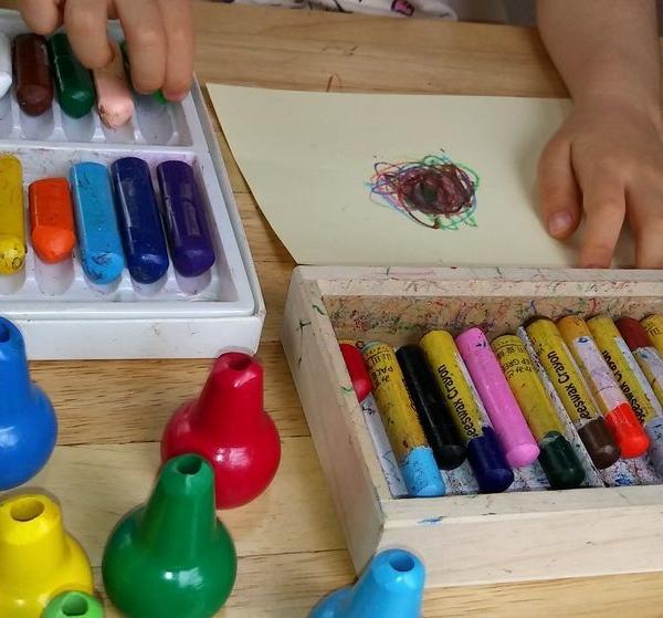 楽しむ子育てアイデアボックス