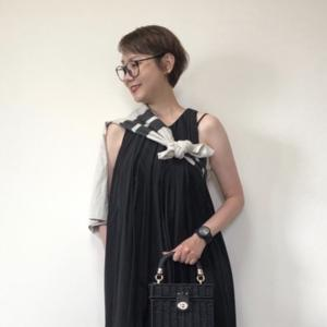 元舞台女優が提案する40代50代輝くアラフィフマチュア世代のリアルコーデ