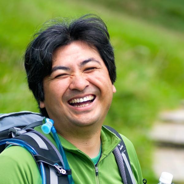 Suto Ryotaさんのプロフィール