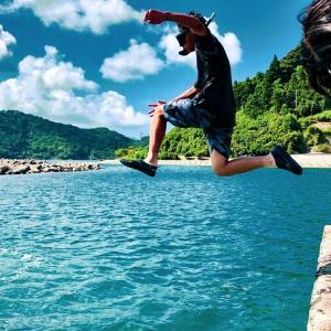 うちの息子が島前高校へ島留学するって、マジで。なお学校非公認!