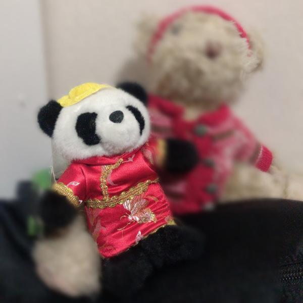 licca-pandaさんのプロフィール