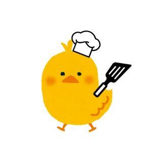 ぴよまるのお料理ブログ