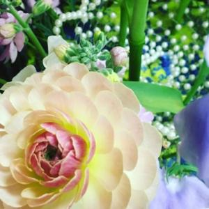Flower Days*