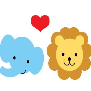 動物占い恋愛相性