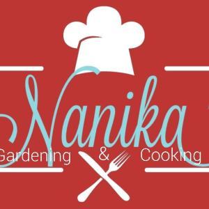 Nanika - Gardening&Cooking -