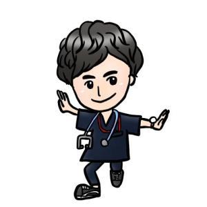 踊る研修医のブログ