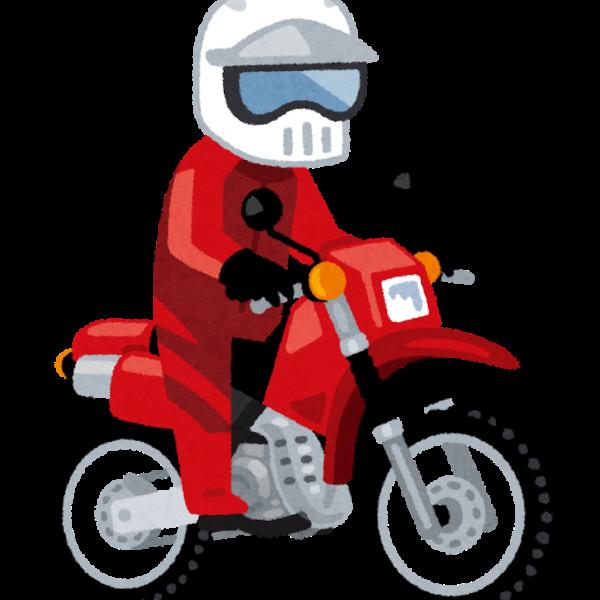 まったりゆったり宮村バイク日記
