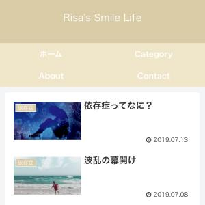 RISA'S SMILE LIFE