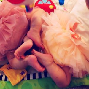 双子育児のゆるっと備忘録