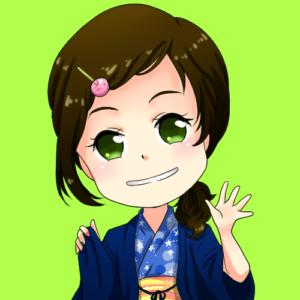 カンナのi-smartブログ