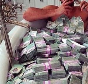 お金ブログ