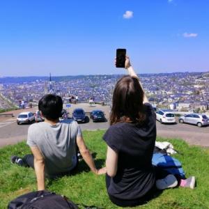 フランス理系大学院生のブログ