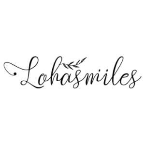 笑顔あふれる、ロハスな暮らし:LOHASmiles