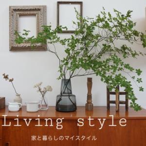 living style 家と暮らしのマイスタイル
