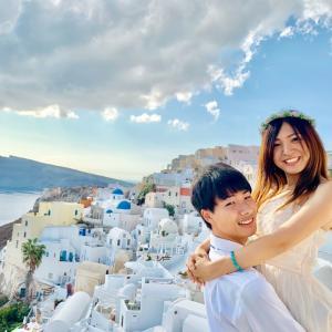 婚前ハネムーンの世界一周ブログ