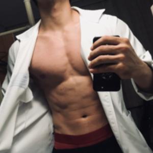 歯科医師のトレーニングブログ